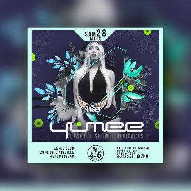Yumee – Le 4.6 Club